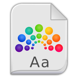 256x256px size png icon of app x theme