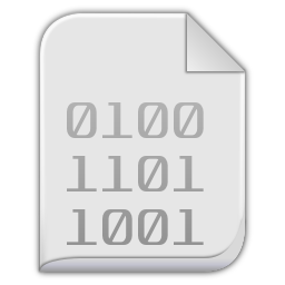 256x256px size png icon of multipart encrypted