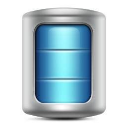 256x256px size png icon of Battery