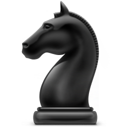 256x256px size png icon of Chess