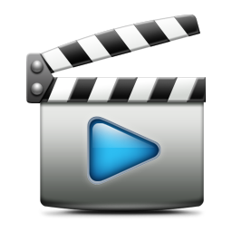 256x256px size png icon of Play