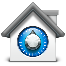 256x256px size png icon of Safe