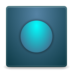 256x256px size png icon of Apps chromium browser
