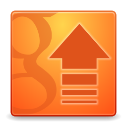 256x256px size png icon of Apps google musicmanager
