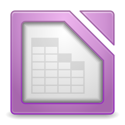 256x256px size png icon of Apps libreoffice base