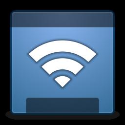 256x256px size png icon of Apps preferences desktop remote desktop