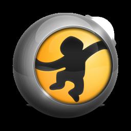 256x256px size png icon of MediaMonkey