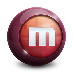256x256px size png icon of Miro