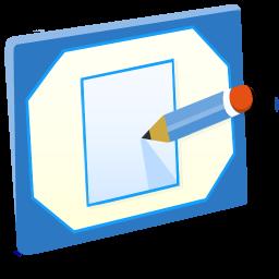 256x256px size png icon of ModernXP 21 Desktop