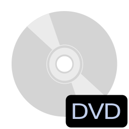 256x256px size png icon of ModernXP 23 DVD