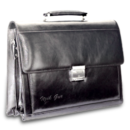 256x256px size png icon of Briefcase