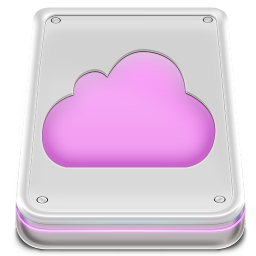 256x256px size png icon of Device MobileMe alt