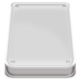256x256px size png icon of Hard Disk Internal