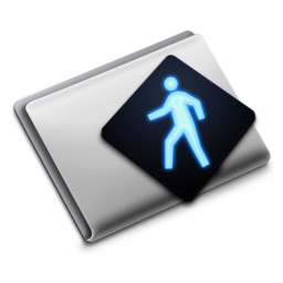 256x256px size png icon of Folder   Public