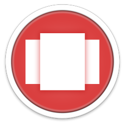 256x256px size png icon of Mission Control