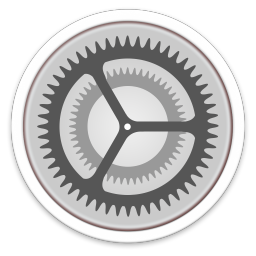 256x256px size png icon of Settings 2