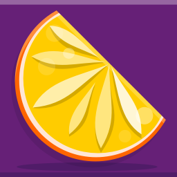 256x256px size png icon of Apps clementine