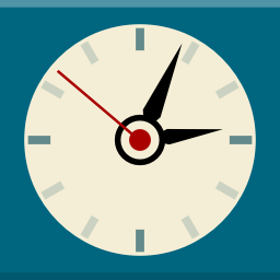 Apps Clock Icon Free Download As Png And Ico Formats Veryicon Com