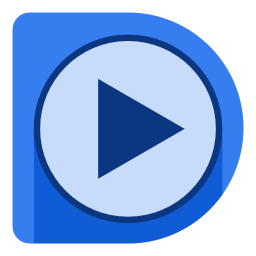 256x256px size png icon of Media daumplayer