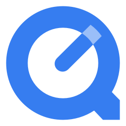 256x256px size png icon of Media quicktime