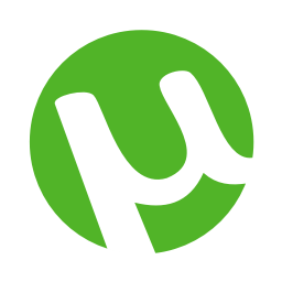 256x256px size png icon of Media utorrent