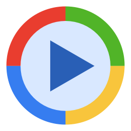 256x256px size png icon of Media wmp