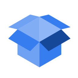 256x256px size png icon of Other dropbox