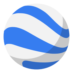 256x256px size png icon of Other google earth