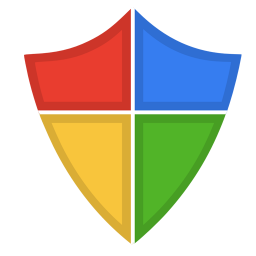 256x256px size png icon of Utilities antivirus