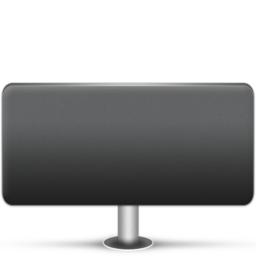 256x256px size png icon of Generic