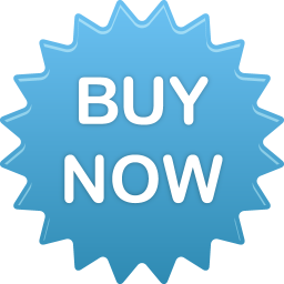 256x256px size png icon of buy now