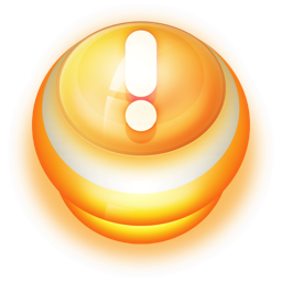 256x256px size png icon of Button Info