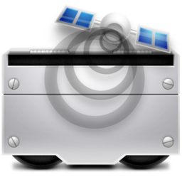 256x256px size png icon of 1 Downloads
