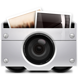 256x256px size png icon of 1 Pictures