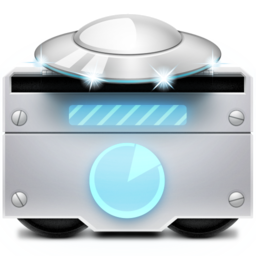 256x256px size png icon of 1 Sites