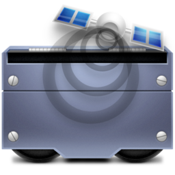 256x256px size png icon of 2 Downloads