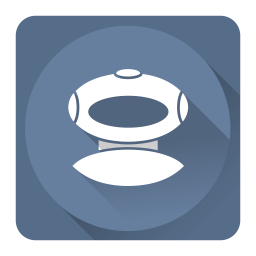 256x256px size png icon of Automator