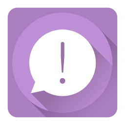 256x256px size png icon of FeedbackAssistant