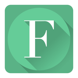 256x256px size png icon of FontBook