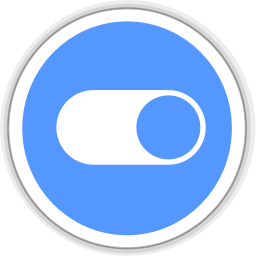 256x256px size png icon of preferences system
