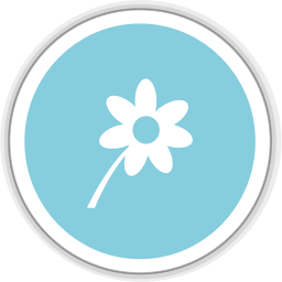256x256px size png icon of shotwell