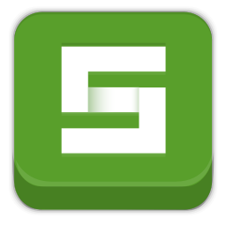 256x256px size png icon of wps office etmain