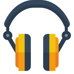 Headphone Vector Icons Free Download In Svg Png Format
