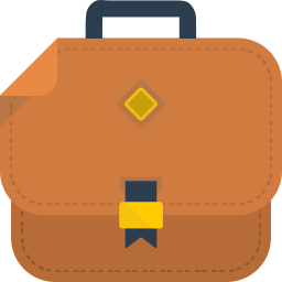 256x256px size png icon of case