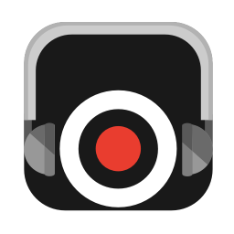 256x256px size png icon of Media MOG