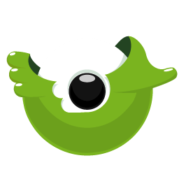 256x256px size png icon of Adium