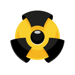 256x256px size png icon of Burn