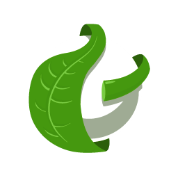 256x256px size png icon of Coda