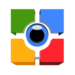 256x256px size png icon of Preview