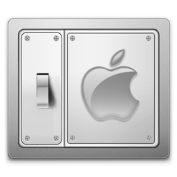 256x256px size png icon of SYSTEMPREFS2